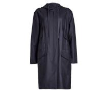 Mantel mit Baumwolle