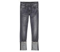 Skinny Jeans Kate im Distressed Look