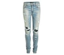 Skinny Jeans Thrasher im Distressed Look