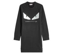 Verziertes Sweater Dress mit Baumwolle