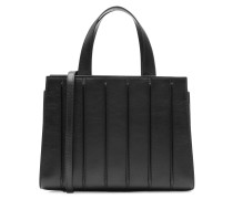 Leder-Handtasche Whitney Medium
