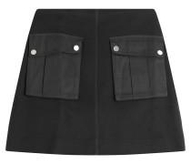 Mini-Skirt mit Taschen