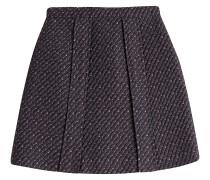 Mini Skirt aus Bouclé-Tweed