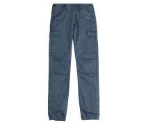 Cargo-Pants aus Baumwolle