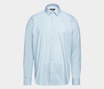 Regular-Fit-Hemd Elliott aus Baumwolle