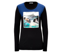 Print-Sweatshirt