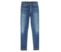 Cropped Skinny Jeans Rocket