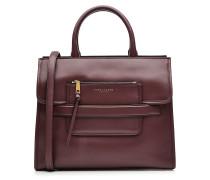 Handtasche Madison aus Leder