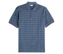 Polo-Shirt aus Baumwolle