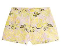 Jacquard-Shorts