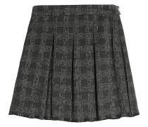 Mini-Skirt aus Tweed
