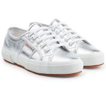 Sneakers 2750 Cotmetu aus Baumwolle im Metallic-Look