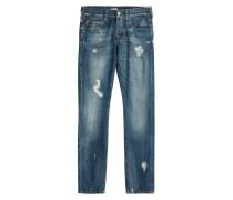 Straight-Leg Jeans Rocco