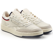 Sneakers Classic Revenge THOF mit Leder