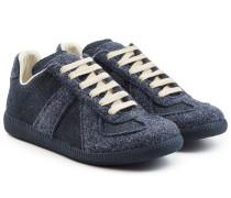 Sneakers Replica aus Filz