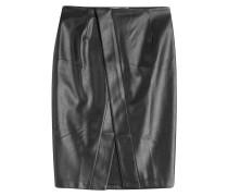 Pencil-Skirt Ricketts in Leder-Optik