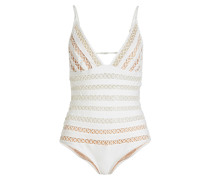 Swimsuit Lumino Ladder Tri mit Cut Outs