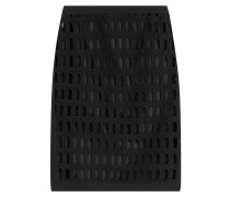 Pencil-Skirt mit Cut-Outs
