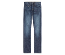 Slim Fit Jeans Tyler aus Baumwolle