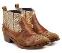 Cowboyboots Victory aus Leder