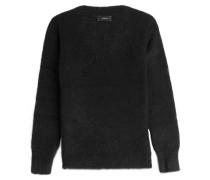 Pullover aus Wolle, Alpaka und Mohair