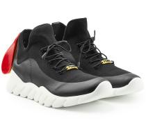 Sneakers aus Textil