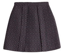 Mini Skirt aus Bouclé-Tweed