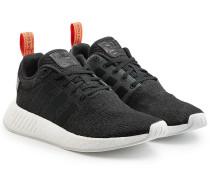Gewebte Sneakers NMD_R2