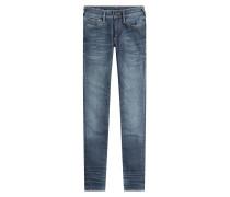 Skinny Jeans Halle Mid Rise