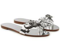 Zehensandalen Lilico aus beschichtetem Leder