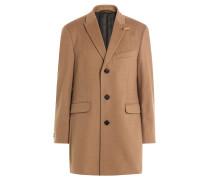 Mantel mit Kaschmir und Wolle