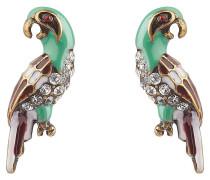 Ohrringe Small Parrot Studs