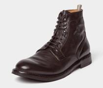 Glänzende Boots