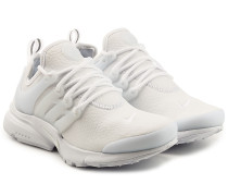 Sneakers Air Presto aus Leder