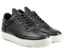 Sneakers Kobe aus Leder