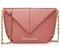 Envelope-Tasche aus Leder