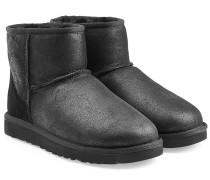 Boots Classic Mini aus Schafleder