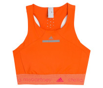 Cropped-Top Running Climachill