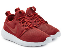 Sneakers Roshe Two aus Mesh