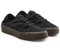 Sneakers aus Baumwolle