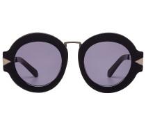 Sonnenbrille Maze