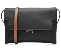 Clutch Trunk aus Leder