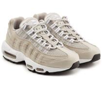 Leder-Sneakers Nike Air Max 95 Essential