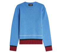 Pullover aus Wolle und Kaschmir