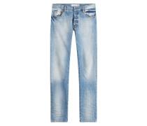 Straight-Leg-Jeans Rockstud Untitled