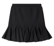 Flared-Skirt aus Jersey