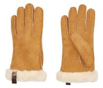 Handschuhe Tenny aus Veloursleder