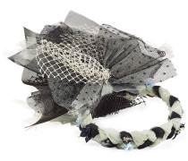Haarband Mila aus Mesh