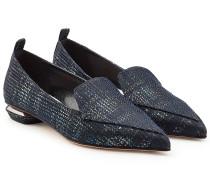Spitze Loafers Beya aus Textil