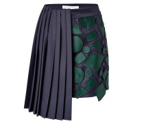 Mini-Skirt Jumbar aus Wolle